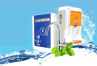 Máy lọc nước  Nano Aquastar